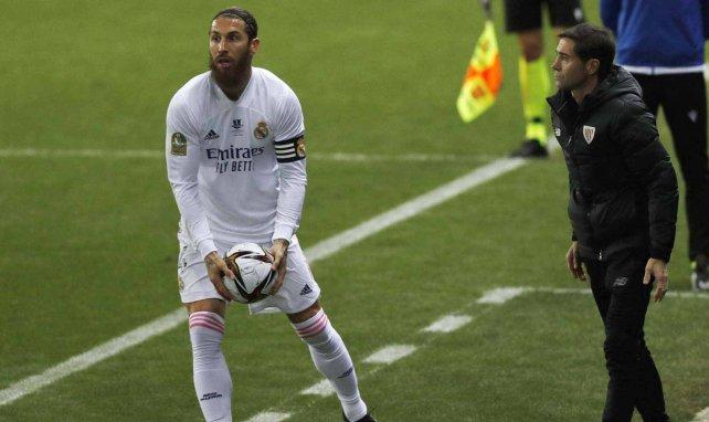 Handgeld der Extraklasse: PSG lockt Ramos
