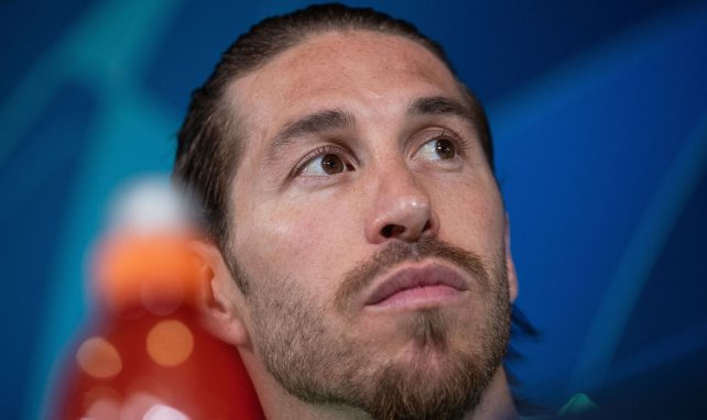 Das Ende einer Ära bei Real: Wer tritt aus Ramos' Schatten?