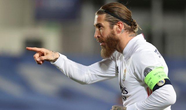 Ramos bei den Bayern angeboten?