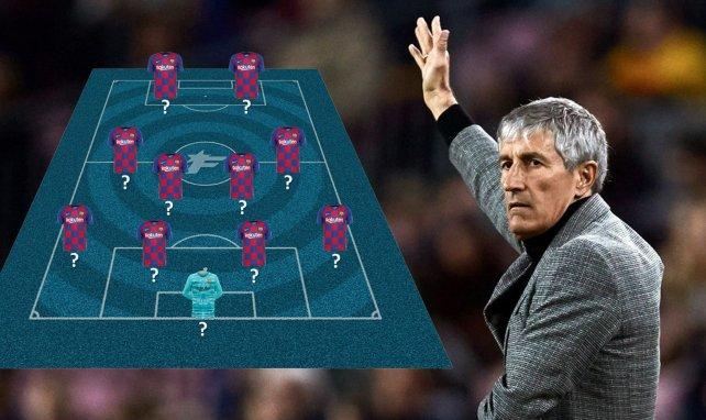 Barça und der Anti-Bayern-Plan