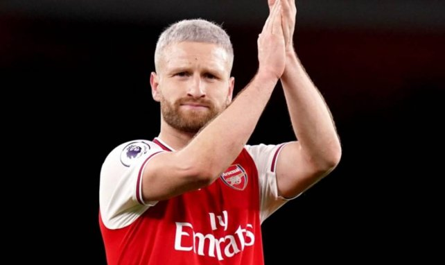 Arsenal: Arteta will Mustafi halten