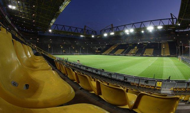 Bei Saison-Abbruch: BVB verliert 45 Millionen