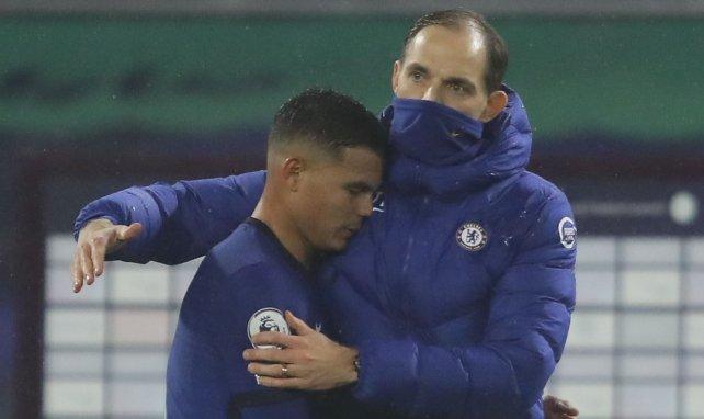 Chelsea: Silva-Verlängerung fast fix