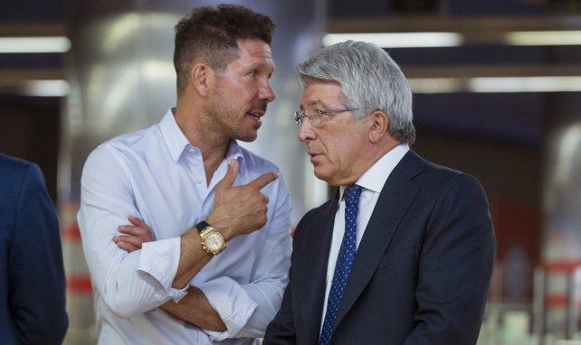 Super League: Auch Atlético & Inter sind raus