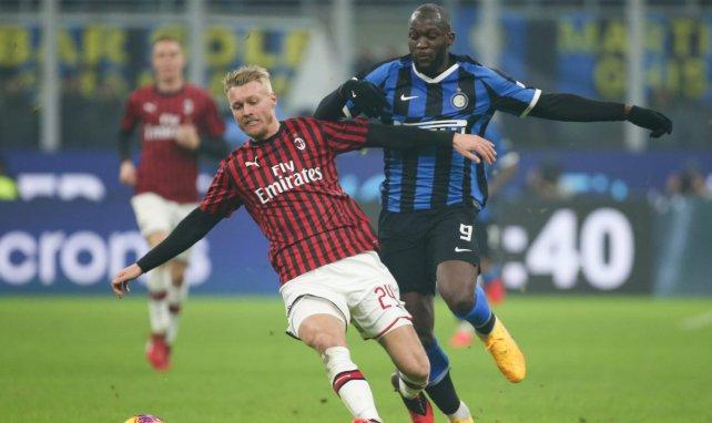 Milan verpflichtet Kjaer fest