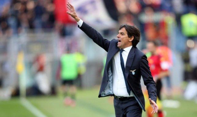 Lazio: Inzaghi-Verlängerung steht bevor