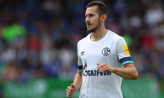 Möchte nicht mehr im Schalke-Trikot auflaufen: Steven Skrzybski