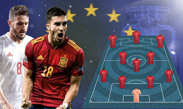 Spanien gilt als Mitfavorit auf den Titel