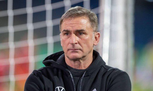 """""""Sowas von abgeschlagen"""": U21-Trainer Kuntz schlägt Alarm"""