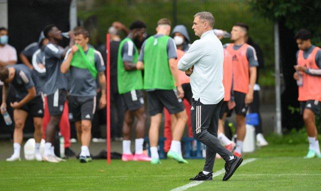 Kuntz lässt DFB-Zukunft offen