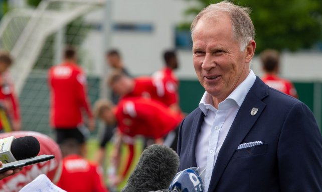 FCA: Reuter angezählt