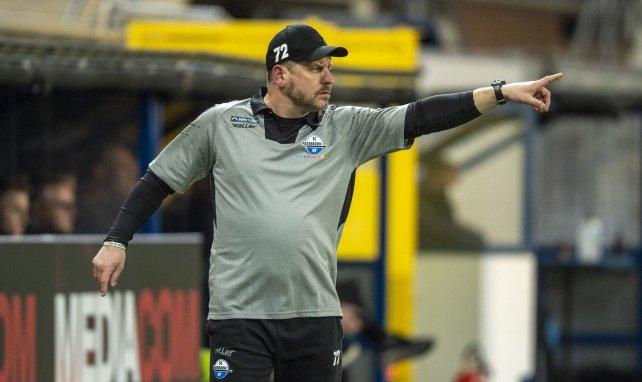 Passt Kölns Kader zu Baumgarts Spielidee?