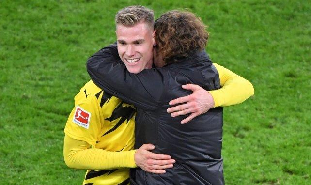 BVB belohnt Tigges mit Profi-Vertrag