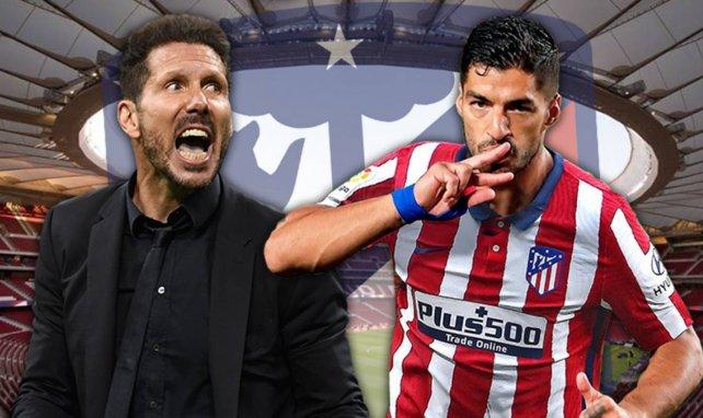 Atlético-Wechsel: Suárez begründet seine Wahl