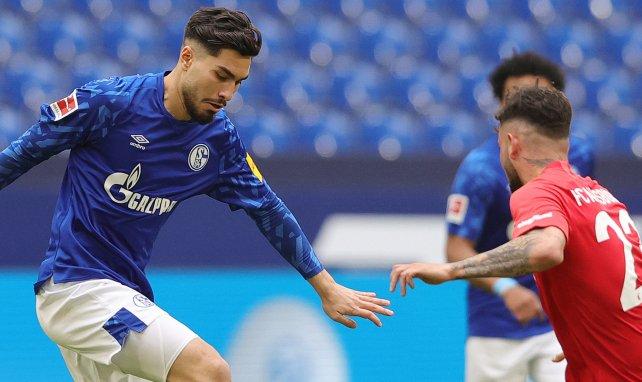 Schalke: Serdar-Verbleib möglich?