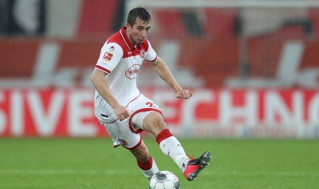 Markus Suttner verlässt Düsseldorf