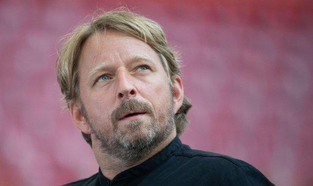 VfB: Mislintat will keinen Ausverkauf