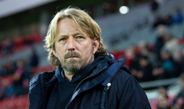 "Mislintat: VfB in der ""Pole Position"""