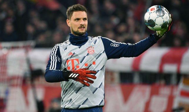 Baustelle Tor: Wen schnappt sich die Hertha?