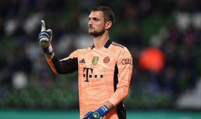 Bericht: Ulreich fehlt Bayern lange