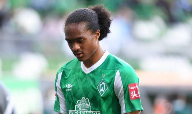 Werder: Keine Sorgen um Reservist Chong