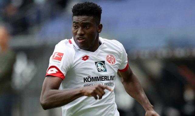Awoniyi bald wieder in Mainz?