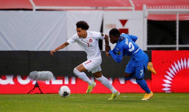 Medien: Augsburg-Offerte für MLS-Shootingstar Buchanan