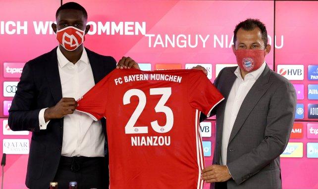 Rummenigge: Wie Bayern den Kouassi-Deal einfädelte