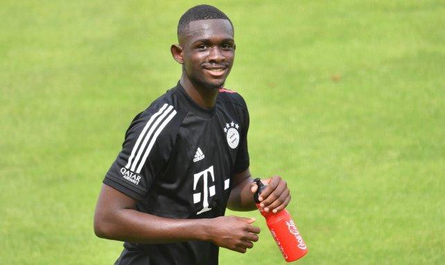 FC Bayern: Flick zum Nianzou-Debüt