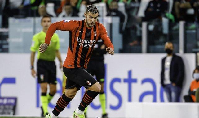 Hernández: Milan wehrt sich gegen PSG-Interesse