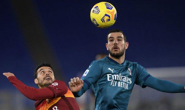 AC Mailand: Hernández winkt neuer Vertrag
