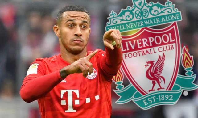 Offizielle Anfrage: Liverpool forciert Thiago-Transfer