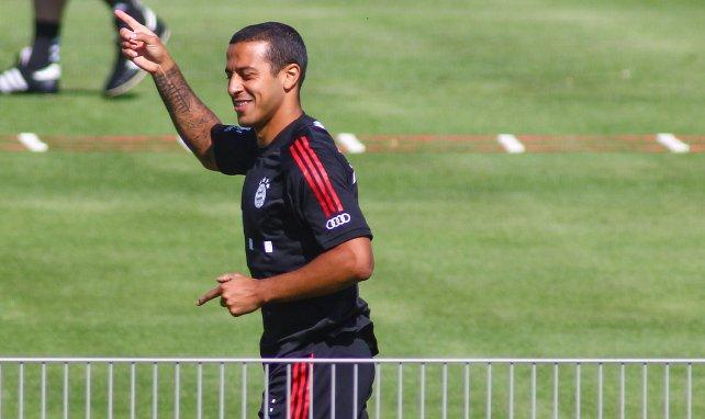 Thiago-Ablöse: Liverpool nähert sich an – welche Rolle spielt Pep?