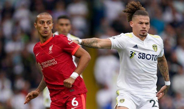 Liverpool: Thiago erneut verletzt