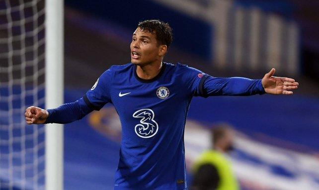 Thiago Silva bereut Wechsel nicht