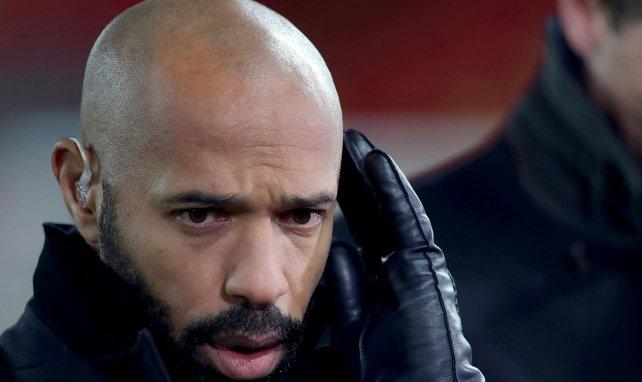 Barça: Henry ein Kandidat?