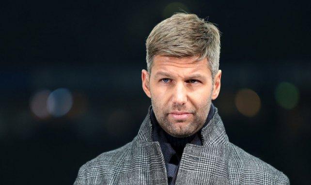 Thomas Hitzlsperger ist Sportvorstand beim VfB