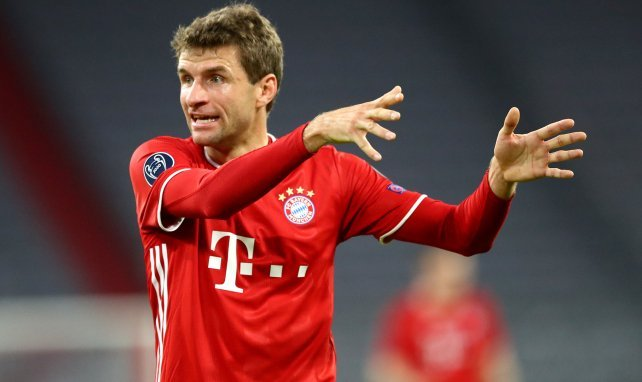 FC Bayern: Müller-Lob für die Neuzugänge