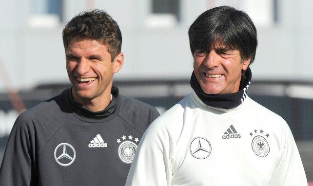 DFB: Müller-Rückkehr besiegelt