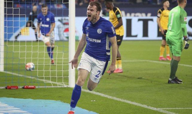 Schalke: Ouwejan könnte auch bei Nicht-Aufstieg bleiben