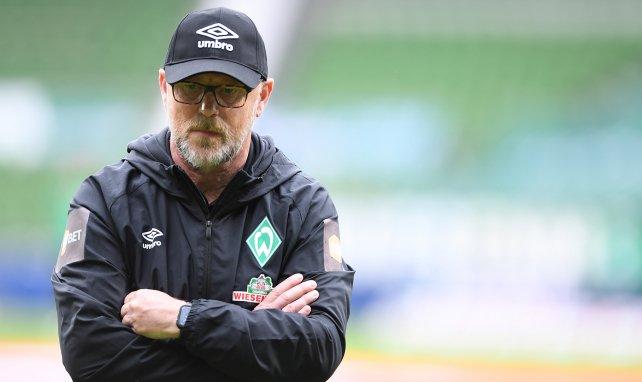 Schaaf verlässt Werder
