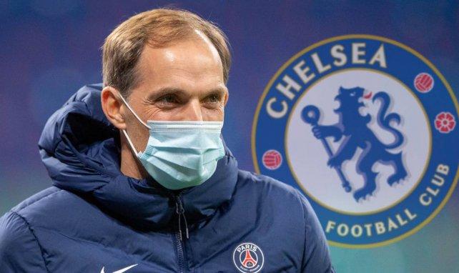 Thomas Tuchel ist neuer Chelsea-Trainer