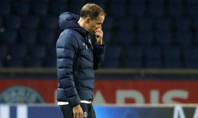 Tuchel platzt der Kragen: Öffentliche Kritik an seinen Spielern