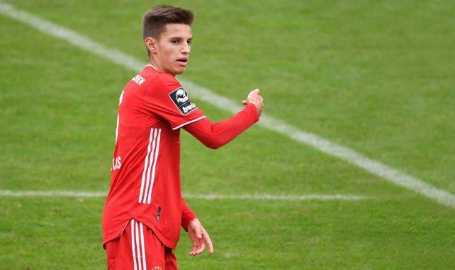 "FC Bayern: Flick verrät ""klaren Plan"" mit Dantas"