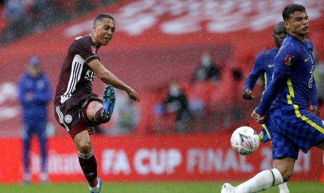 Leicester: Drei Verlängerungen geplant
