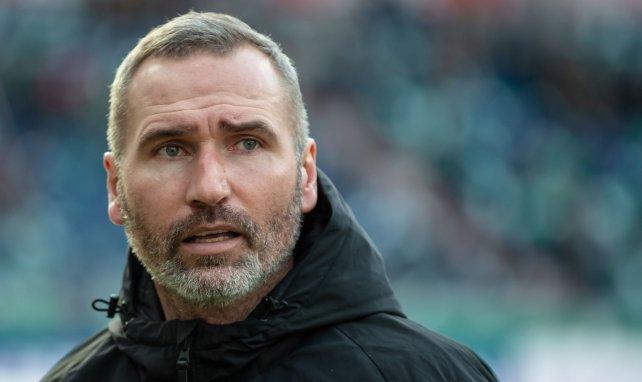 HSV komplettiert Trainerteam