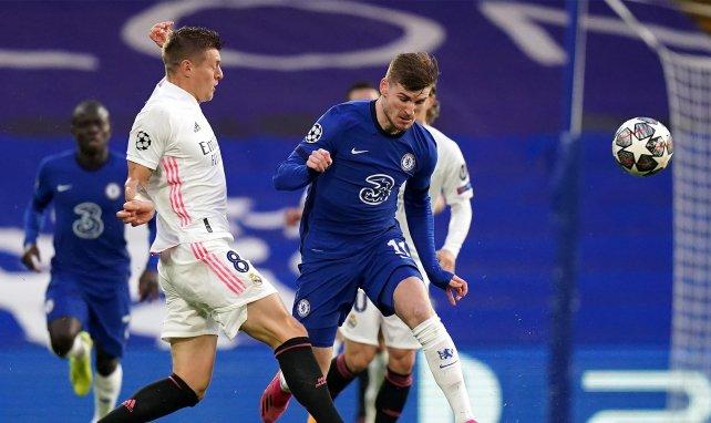 FC Chelsea - Real Madrid 2:0   Die Noten zum Spiel