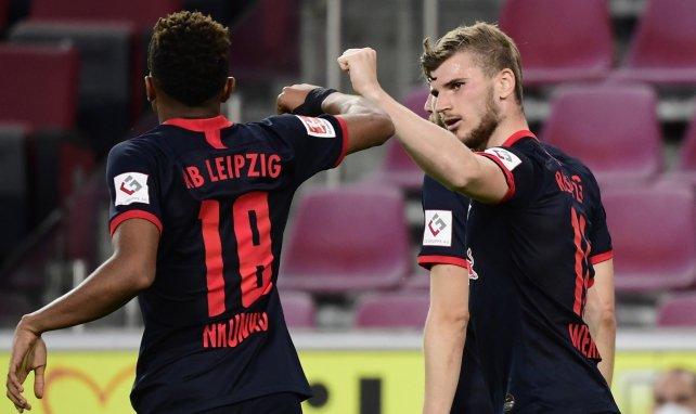 Übereinstimmende Berichte: Werner zieht es zu Chelsea