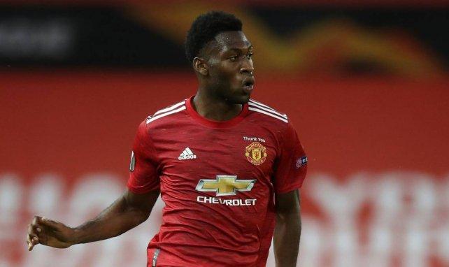 United will mit Fosu-Mensah verlängern