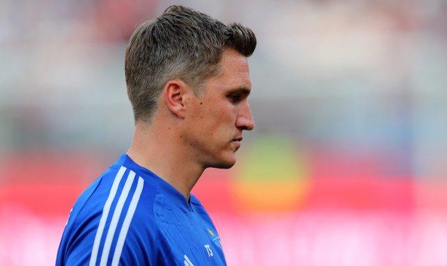 HSV: Zwei Trainerkandidaten für den vierten Anlauf